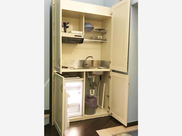 Armadio cucina - Torchetti Casa