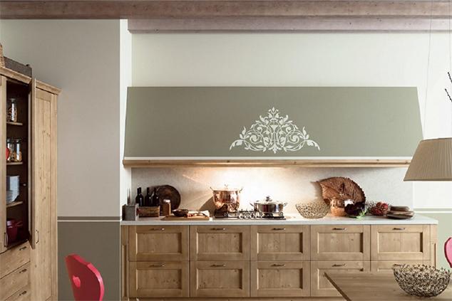 Torchetti casa idee uniche passioni vere - Arte sole cucine ...